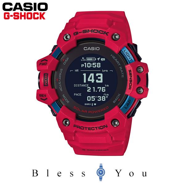 G-SHOCK Gショック 腕時計 メンズ CASIO カシオ 2020年4月新作 GBD-H1000-4JR 50,0