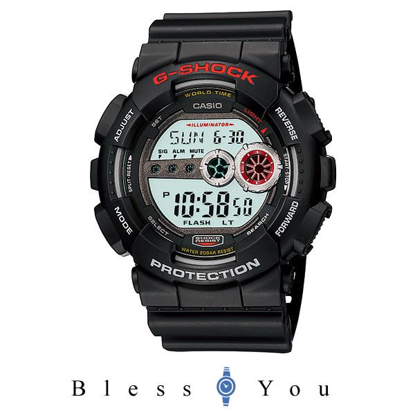 カシオ Gショック 腕時計 G-SHOCK Gショック 新品お取り寄せ GD-100-1AJF ギフト 12600