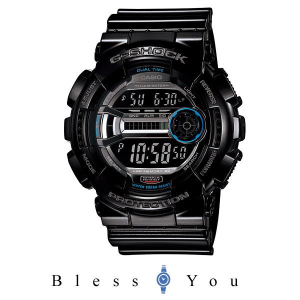 [カシオ]CASIO 腕時計 G-SHOCK GD-110-1JF メンズウォッチ 新品お取寄せ品