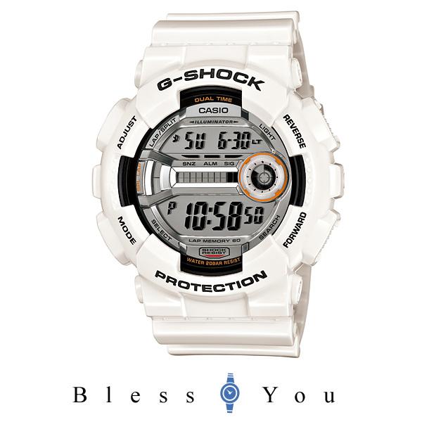 カシオ Gショック 腕時計 GD-110-7JF G-SHOCK L-SPEC GD-110-7JF 新品お取り寄せ 14175