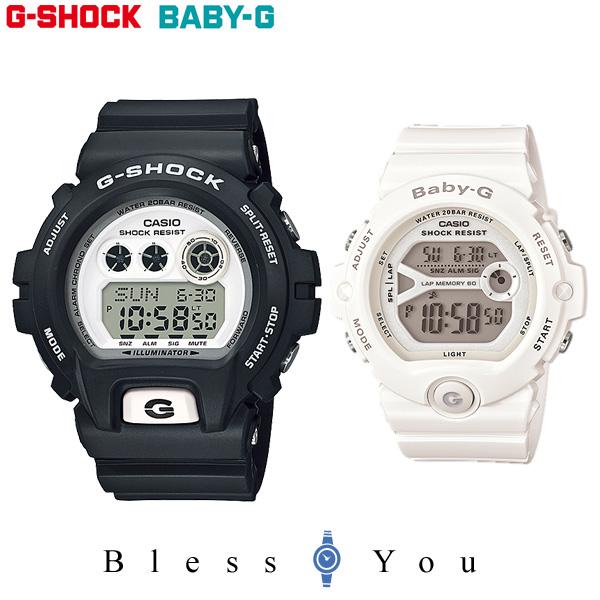 カシオ Gショック&ベビーG ペアウォッチ G-SHOCK デジタル GD-X6900-7JF-BG-6903-7BJF 25,0