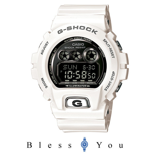 [カシオ]CASIO 腕時計 G-SHOCK GD-X6900FB-7JF メンズウォッチ 新品お取寄せ品