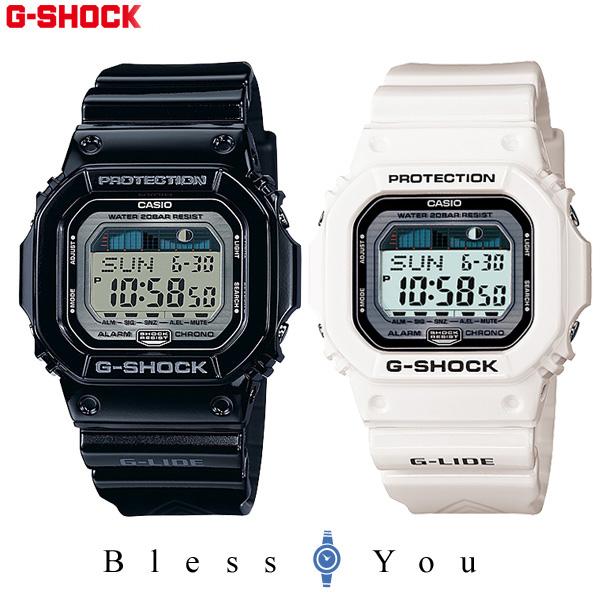 カシオ CASIO ペアウォッチ G-SHOCK ペア デジタル タイドグラフ搭載 GLX-5600-1JF-GLX-5600-7JF 25,0