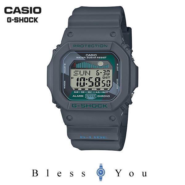 CASIO G-SHOCK カシオ 腕時計 メンズ Gショック 2019年5月新作 G-LIDE GLX-5600VH-1JF 12,5