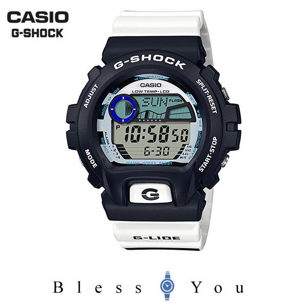 CASIO G-SHOCK カシオ 腕時計 メンズ Gショック 2019年5月新作 G-LIDE GLX-6900SS-1JF 12,5