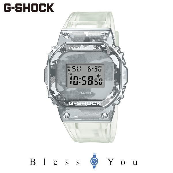 G-SHOCK gショック カシオ 腕時計 メンズ 2020年9月 GM-5600SCM-1JF 25,0