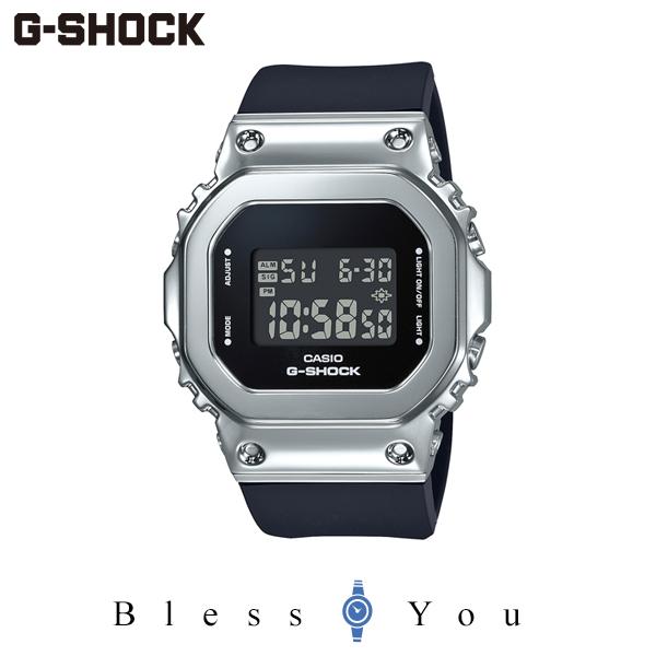G-SHOCK gショック カシオ 腕時計 メンズ 2020年9月 GM-S5600-1JF 21,0