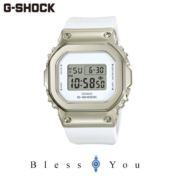G-SHOCK gショック カシオ 腕時計 メンズ 2020年9月 GM-S5600G-7JF 23,0