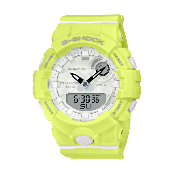 G-SHOCK Gショック 腕時計 メンズ CASIO カシオ 2020年7月新作 GMA-B800-9AJR 16,5