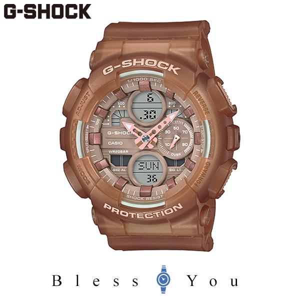 G-SHOCK Gショック 腕時計 メンズ CASIO カシオ 2020年5月新作 GMA-S140NC-5A2JF 14,5