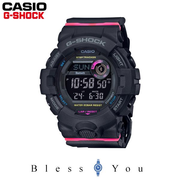 G-SHOCK Gショック 腕時計 メンズ CASIO カシオ 2020年4月新作 GMD-B800SC-1JF 13,5