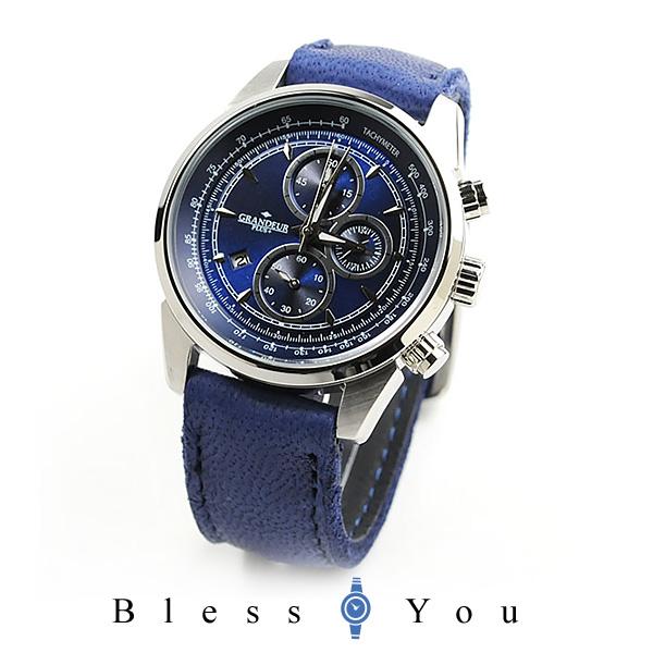 グランドール プラス 腕時計 メンズ GRP001E2 19,5