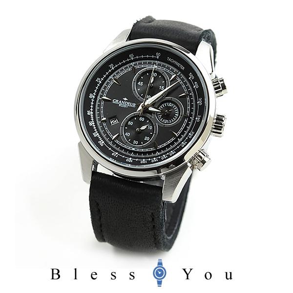 グランドール プラス 腕時計 メンズ GRP001E3 19,5