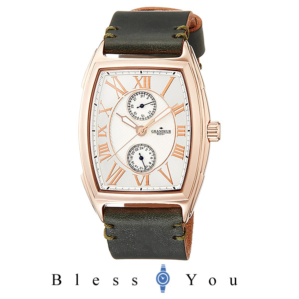 グランドール プラス 腕時計 メンズ GRP006P1 17,5