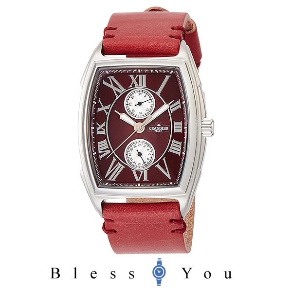 グランドール プラス 腕時計 メンズ GRP006W2 17,5