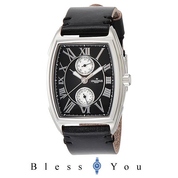 グランドール プラス 腕時計 メンズ GRP006W3 17,5