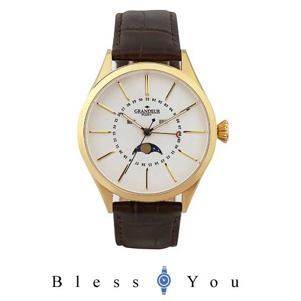 グランドール プラス 腕時計 メンズ GRP011G1 17,5