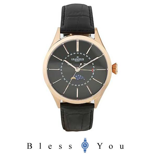 グランドール プラス 腕時計 メンズ GRP011P1 17,5