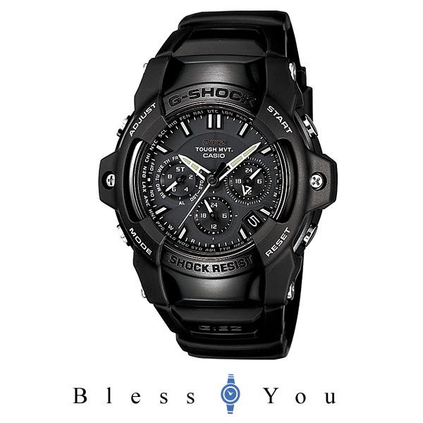 電波 [カシオ]CASIO 腕時計 G-SHOCK GS-1400B-1AJF メンズウォッチ 新品お取寄せ品