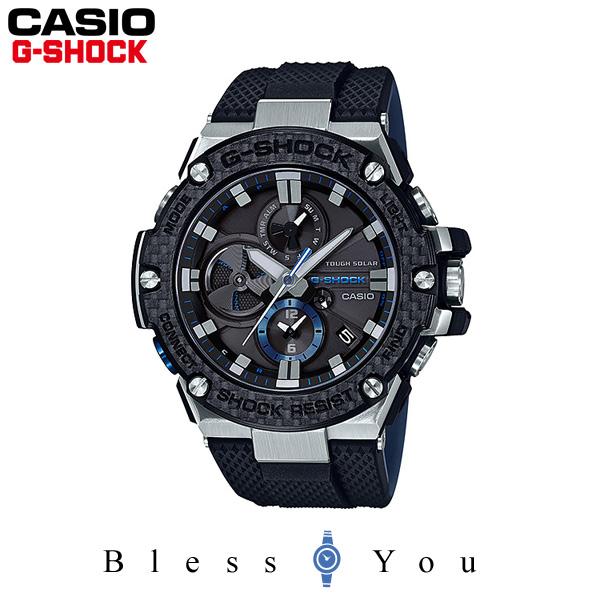 カシオ ソーラー 腕時計 メンズ ジーショック GST-B100XA-1AJF 80,0