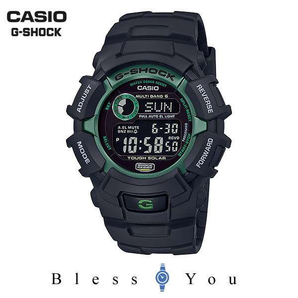 CASIO G-SHOCK カシオ ソーラー電波 腕時計 メンズ Gショック 2019年2月新作 ファイアーパッケージ '19 GW-2320SF-1B3JR 21,0