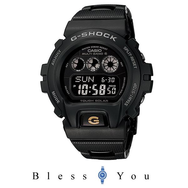 ソーラー 電波 [カシオ]CASIO 腕時計 G-SHOCK GW-6900BC-1JF メンズウォッチ 新品お取寄せ品
