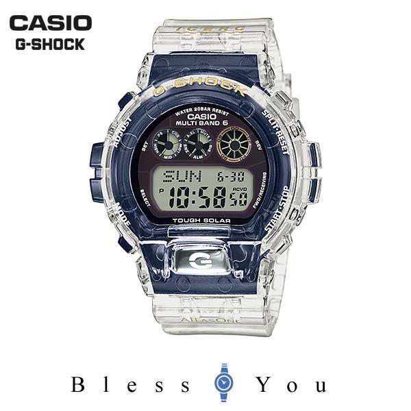 CASIO G-SHOCK カシオ 腕時計 メンズ Gショック 2019年6月新作 GW-6903K-7JR 23,5