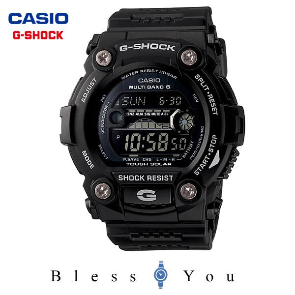 CASIO G-SHOCK カシオ Gショック ソーラー 電波時計 タイドグラフ ムーンデータ GW-7900B-1JF 新品お取り寄せ 22,0