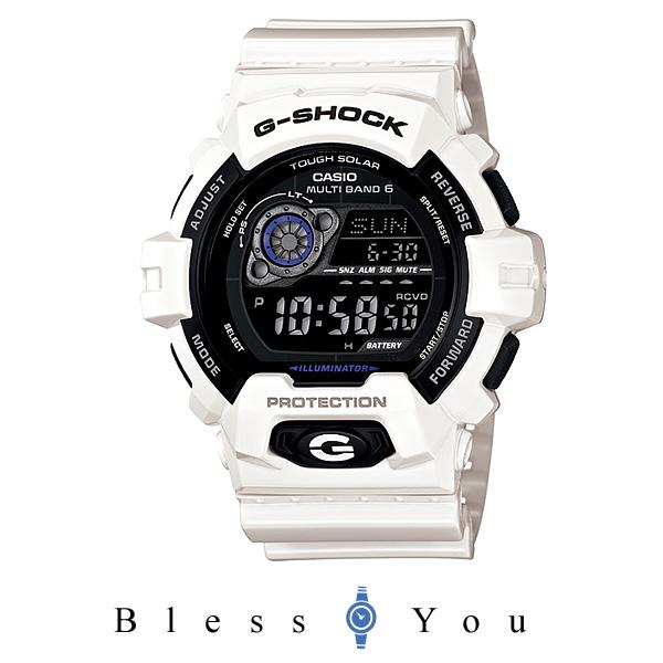 ソーラー 電波 [s]Gショック G-SHOCK GW-8900A-7JF ギフト 22,0