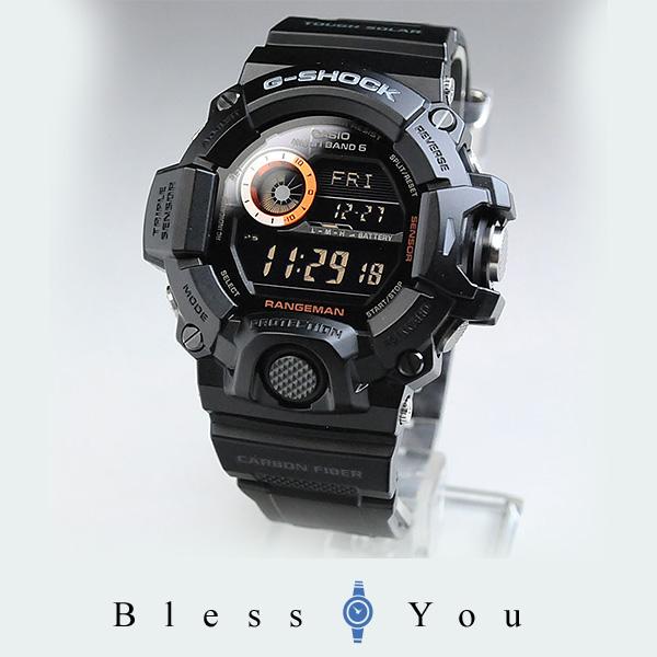 カシオ メンズウォッチ Gショック gw-9400bj-1jf