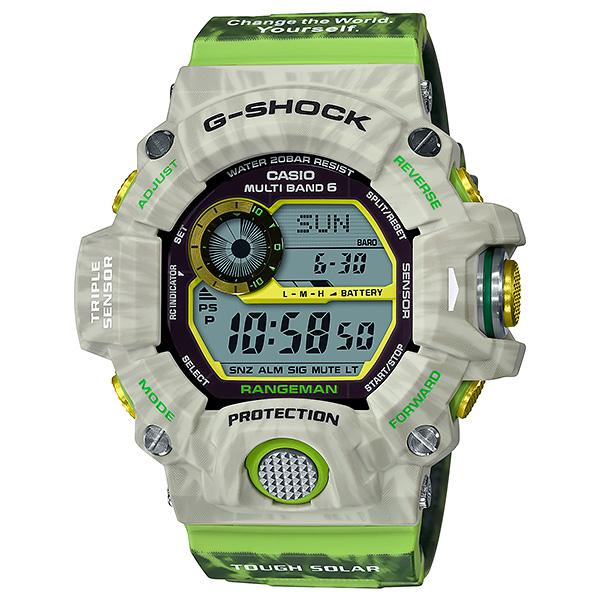 CASIO G-SHOCK GW-9404KJ-3JR