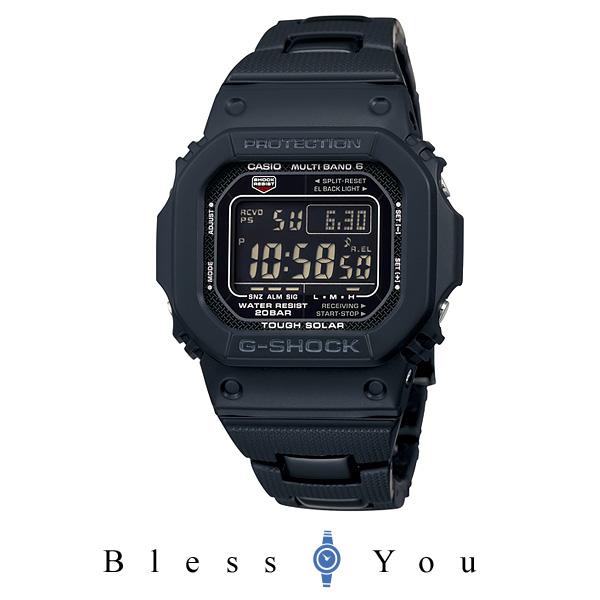 カシオ Gショック ソーラー 電波時計 G-SHOCK GW-M5610BC-1JF ギフト 25200 新品お取寄せ品