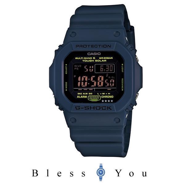 ソーラー 電波 [カシオ]CASIO 腕時計 G-SHOCK GW-M5610NV-2JF メンズウォッチ 新品お取寄せ品