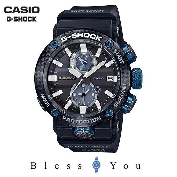 CASIO G-SHOCK カシオ ソーラー電波 腕時計 メンズ Gショック 2019年3月新作 GWR-B1000-1A1JF 90,0