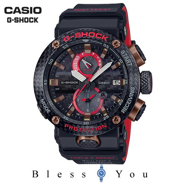 CASIO G-SHOCK GWR-B1000X-1AJR