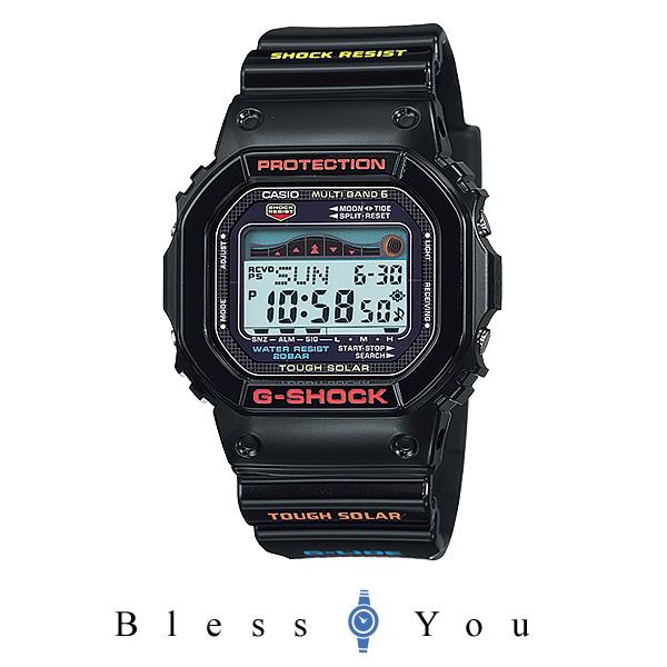 カシオ メンズウォッチ Gショック gwx-5600-1jf