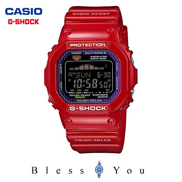 CASIO G-SHOCK カシオ Gショック G-LIDE メンズ 腕時計 電波ソーラー  GWX-5600C-4JF メンズウォッチ 新品お取寄せ品
