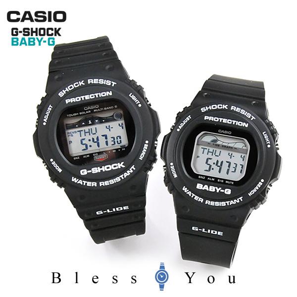f653085bf9 ペアウォッチ ジーショック G-SHOCK/BABY-G デジタルGWX-5700CS-