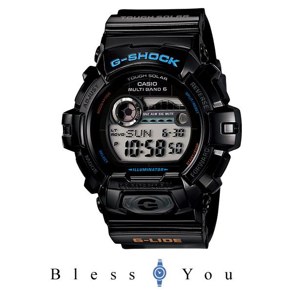 ソーラー 電波 Gショック Gライド G-SHOCK G-LIDE GWX-8900-1JF 新品お取り寄せ ギフト 23100