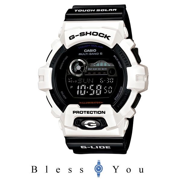 ソーラー 電波 【人気】Gショック Gライド G-SHOCK G-LIDE GWX-8900B-7JF 新品お取り寄せ ギフト 23100