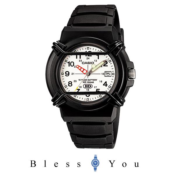 カシオ スタンダード CASIO 腕時計 HDA-600B-7BJF メンズウォッチ 新品お取寄せ品