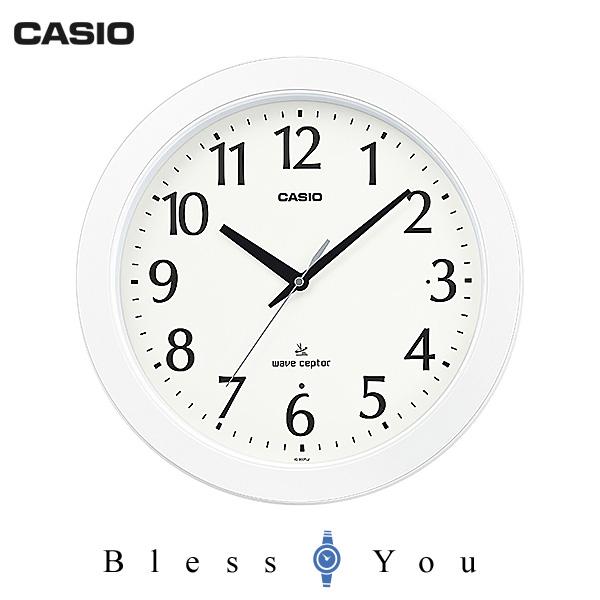 カシオ CASIO 掛け時計 電波 フルブライト IQ-900FLJ-7JF 新品お取り寄せ 9,5