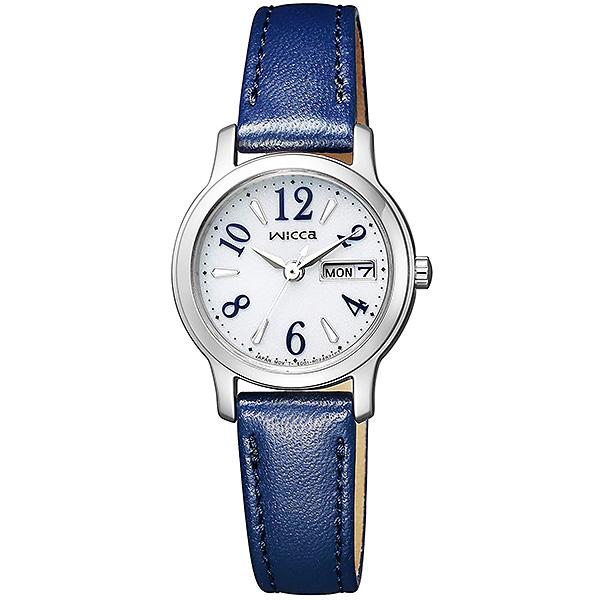 CITIZEN wicca シチズン ソーラー 腕時計 レディース ウィッカ KH3-410-10  15,0