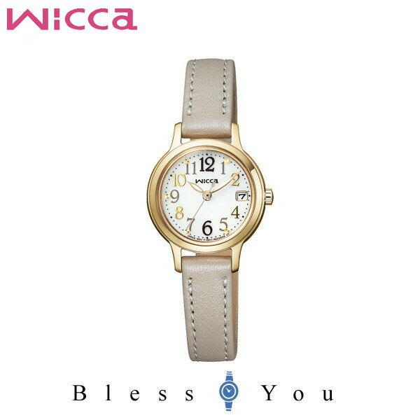 CITIZEN WICCA シチズン ソーラー 腕時計 レディース ウィッカ KH4-921-10 20,0