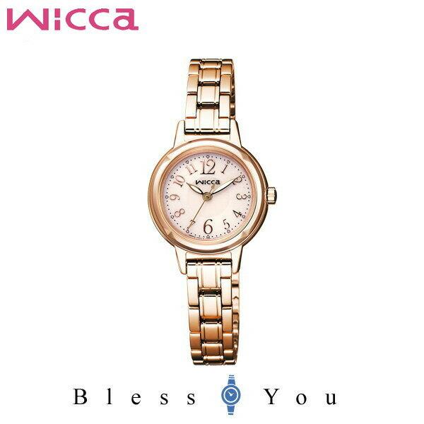シチズン CITIZEN ウィッカ wicca  レディース 腕時計 KH9-965-91