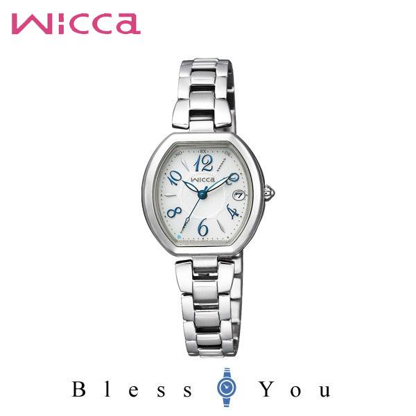 シチズン ウィッカ WICCA ハッピーダイアリー レディース 腕時計 KL0-715-11 30,0