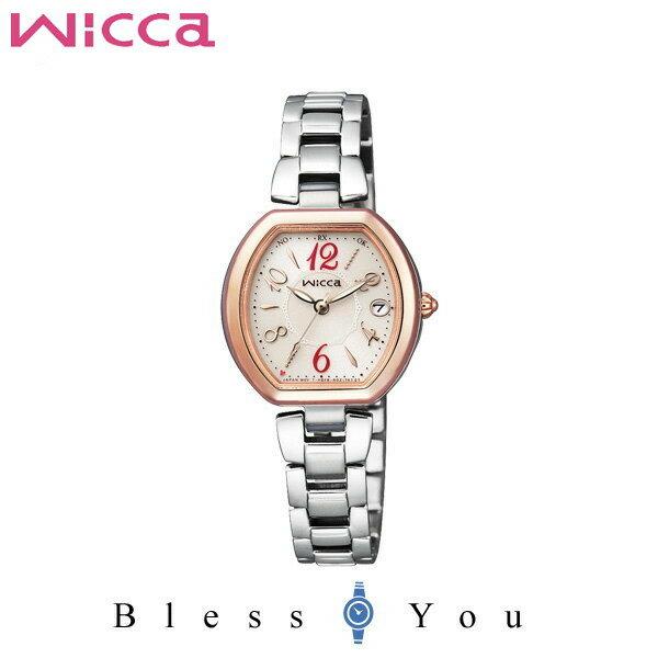 シチズン ウィッカ WICCA ハッピーダイアリー レディース 腕時計 KL0-731-91 32,0