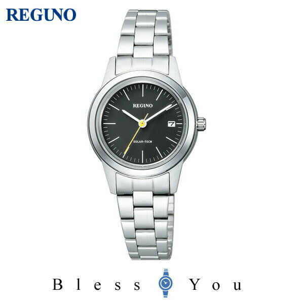 シチズン レグノ レディース 腕時計 ソーラーテック KM4-015-53 15,0