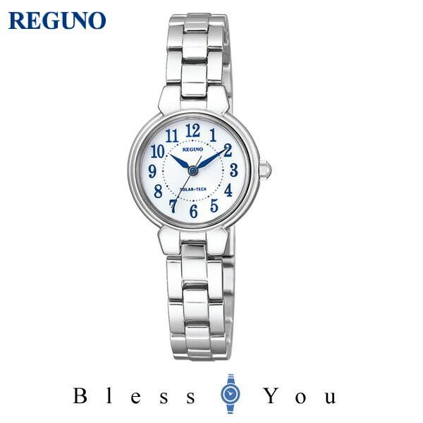 シチズン レグノ レディース 腕時計 ソーラーテック KP1-012-11 13,0