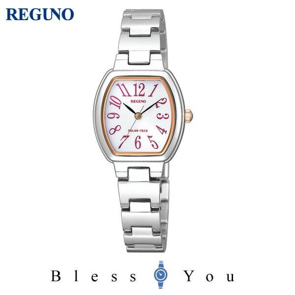 シチズン レグノ レディース 腕時計 ソーラーテック KP1-110-11 13,0